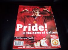 Manchester United, Volume 5 Number 4